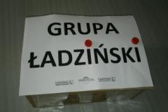 Grupa Ładziński