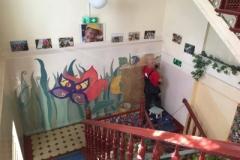 Odwiedziny w Domu Dziecka w Zabrzu