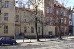 Ośrodek Wsparcia Rodziny w Chorzowie