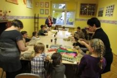 Placówka Wsparcia Dziennego w Czerwionce-Leszczynach