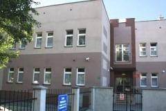 Zespół Ognisk Wychowawczych w Jastrzębiu Zdróju ul. Opolska