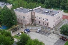 Zespół Ognisk Wychowawczych w Sosnowcu