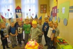 Przedszkole nr 13 w Chorzowie