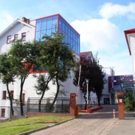 Centrum Onkologii i Pediatrii w Chorzowie