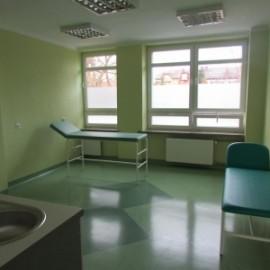 SPZOZ Szpital w Nowym Dworze Mazowieckim