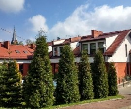 Dom Dziecka nr 1 w Bytomiu Miechowicach
