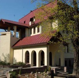 Dom Dziecka nr 1 w Gliwicach