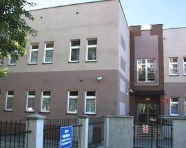 Zespół Ognisk Wychowawczych w Jastrzębiu-Zdroju