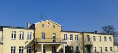 Ośœrodek Rehabilitacyjny dla dzieci w Kiekrzu