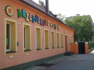 Przedszkole nr 19 w Chorzowie