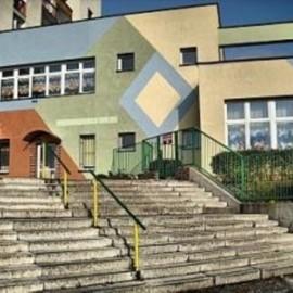 Przedszkole nr 21 w Chorzowie