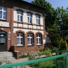 Przedszkole nr 24 w Chorzowie