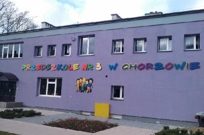 Przedszkole nr 3 w Chorzowie