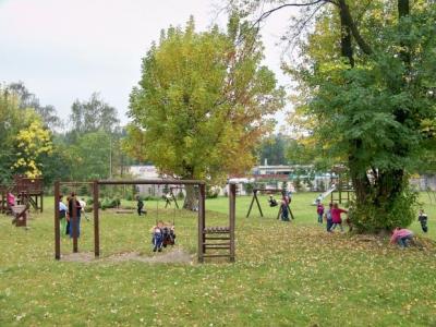 Przedszkole nr 9 w Świętochłowicach