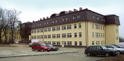 SPZOZ w Łosicach