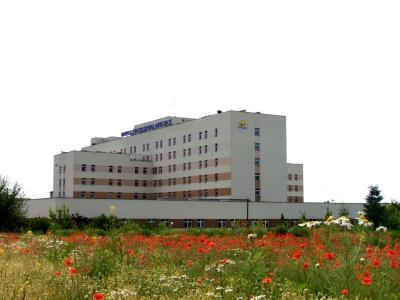 Uniwersytecki Dziecięcy Szpital Kliniczny w Białymstoku